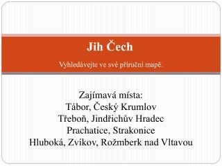 Jih Čech