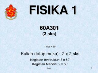 6 0A301 (3 sks)