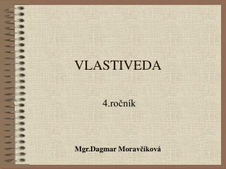 VLASTIVEDA