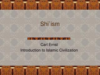 Shi`ism