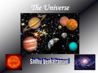 Sadhvi Venkatramani