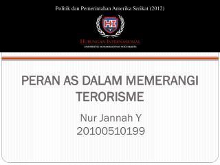 Nur Jannah Y 20100510199