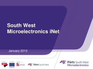 South West Microelectronics iNet
