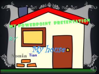 My PowerPoint  Presentation