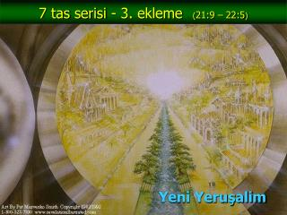 Yeni Yeruşalim