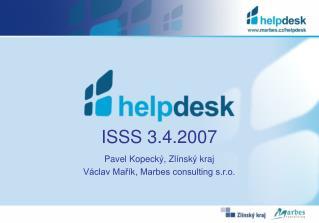 ISSS 3.4.2007