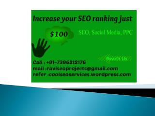 SEO Freelancer Team in Vijayawada, Hyd, Vyzag @7396212176