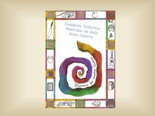 Cuaderno Didáctico Municipio de Guía Gran Canaria