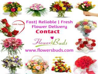 Seasonal Florists in Hyderabad