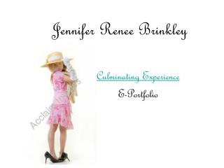 Jennifer Renee Brinkley