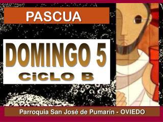 DOMINGO 5