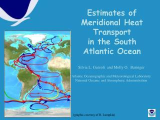 Silvia L. Garzoli  and Molly O.  Baringer Atlantic Oceanographic and Meteorological Laboratory