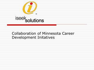 Collaboration of Minnesota Career Development Initatives