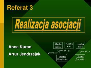 Referat 3