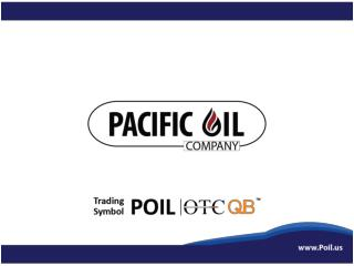 Pacific.Oil_.Powerpoint.October.21.2013