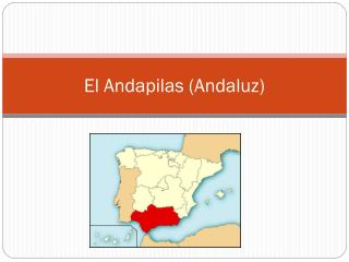 El Andapilas (Andaluz)