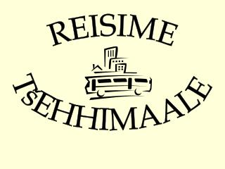 REISIME T�EHHIMAALE