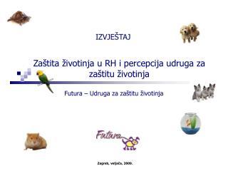 Zagreb,  veljača , 200 9.