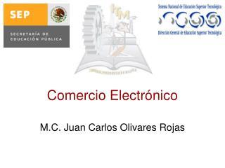 Comercio Electr�nico