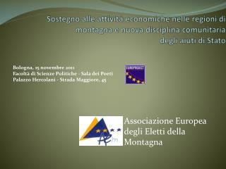 Associazione Europea degli Eletti della Montagna