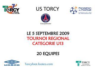 US TORCY