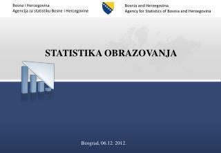 Beograd, 06.12. 2012.