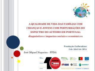 José Miguel Nogueira - FPDA