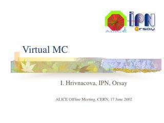 Virtual MC