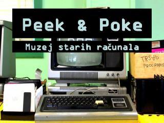 Peek & Poke
