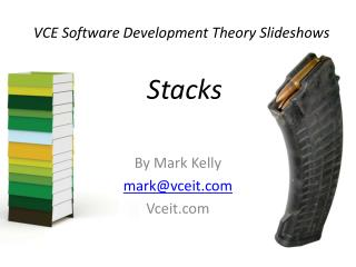VCE Software Development Theory Slideshows