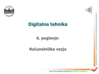 Digitalna tehnika
