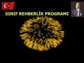 SINIF REHBERLİK PROGRAMI