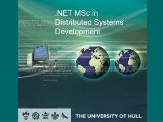 .NET and the SSCLI as the basis of a Distributed Systems Masters Degree