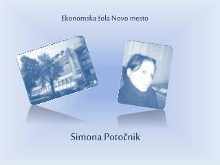 Simona Potočnik