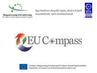 EU  Compass  projekt ismertetése 1.