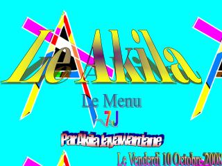 Le Akila