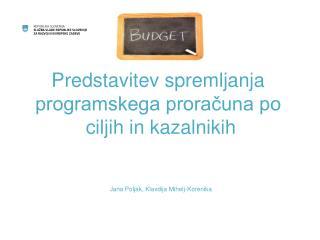 Razvojno na?rtovanje  v Sloveniji