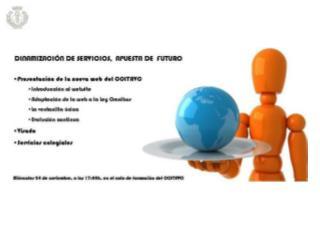 NUEVO MARCO LEGAL COLEGIOS PROFESIONALES