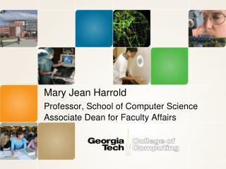 Mary Jean Harrold