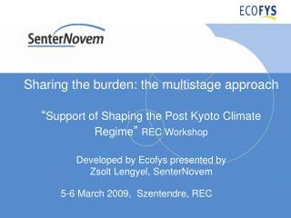 5-6 March 2009,  Szentendre, REC