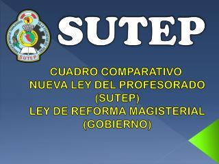 SUTEP