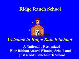 Ridge Ranch School