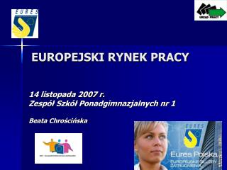 EUROPEJSKI RYNEK PRACY