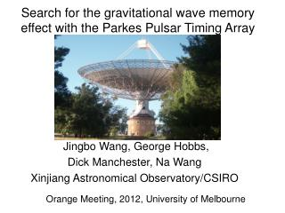 Search for the gravitational wave memory effect with the Parkes Pulsar Timing Array
