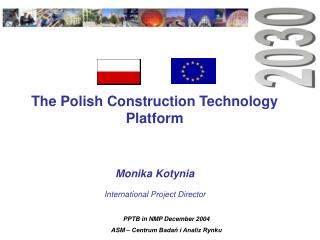 The Polish Construction Technology Platform