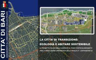 LA CITTA' DI TRANSIZIONE: ECOLOGIA E ABITARE SOSTENIBILE