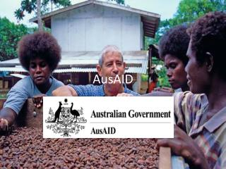 AusAID