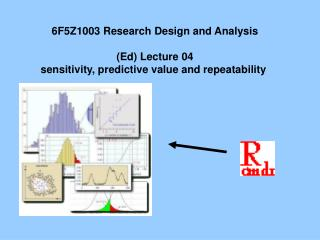 6F5Z1003 Research Design and Analysis (Ed) Lecture 04