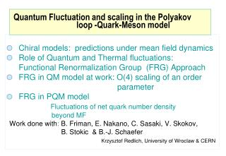 Chiral models:  predictions under mean field dynamics