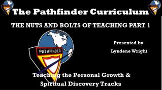 The Pathfinder Curriculum